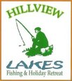Where to fish in Gloucestershire. Hillview Lakes